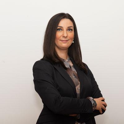 Марија Стевановић