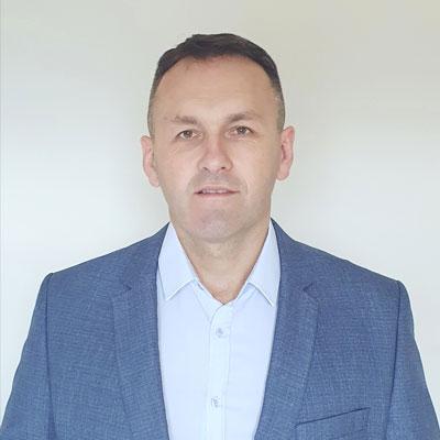 Дејан Ивановић